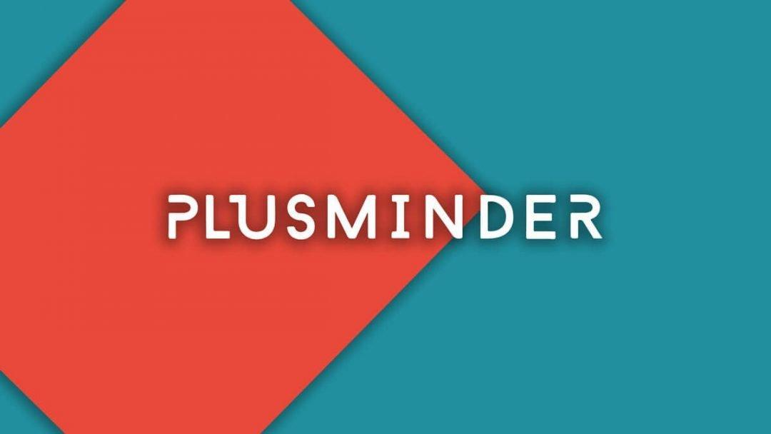 Plusminder